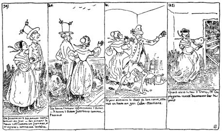 Tepferove karikature