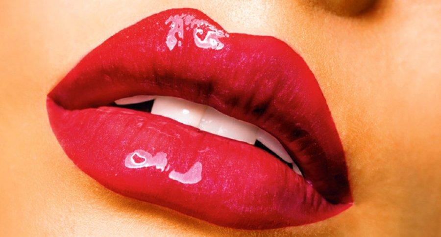 Kako negovati svoje usne
