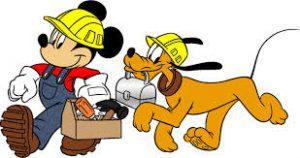 Miki i Pluton