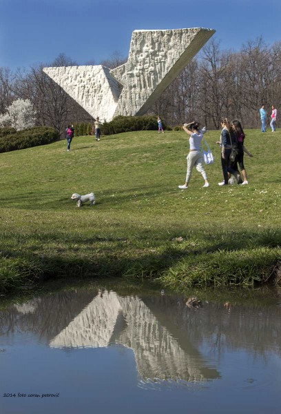 šumarice, spomenik, kragujevac