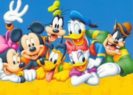 Mickey&Comp.