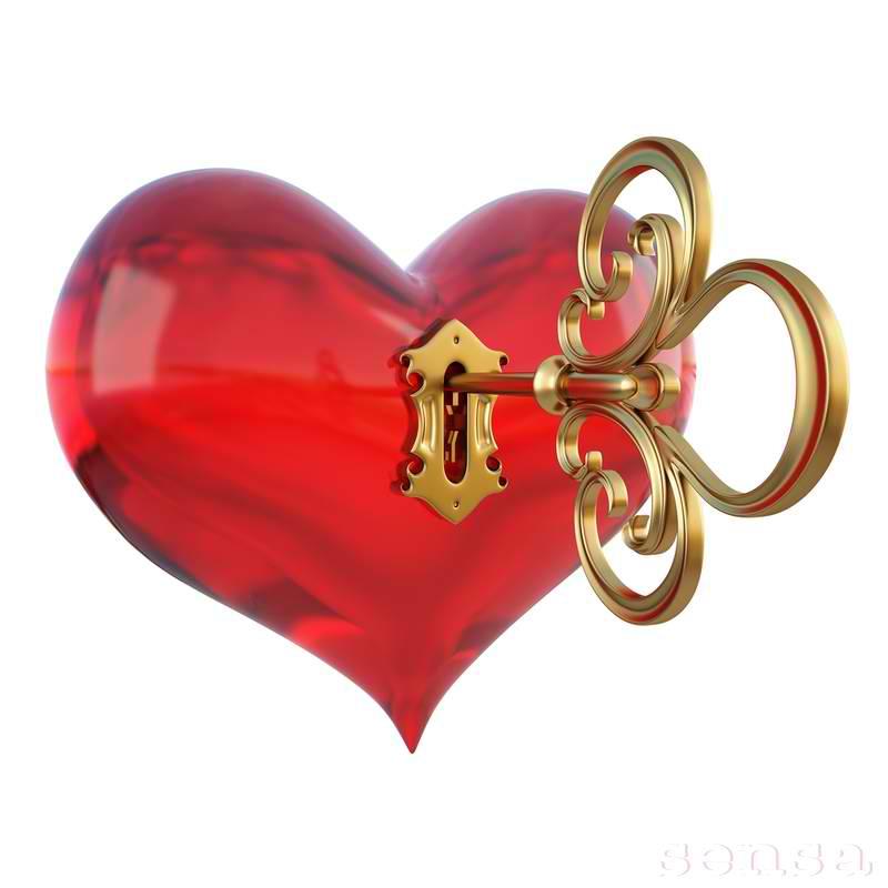 ključ sreće