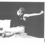 Diplomska predstava, 1973. godine