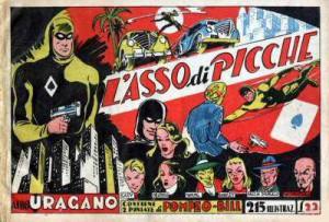 """""""L'asso di Picche"""" - """"Pikov as"""""""