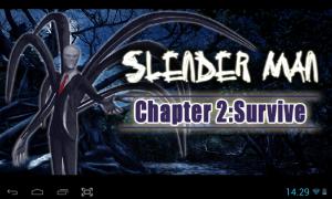 slenderman gameplay