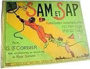http://fr.wikipedia.org/wiki/Sam_et_Sap