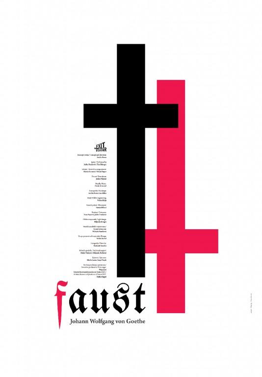 Marija Gavrilović - Faust