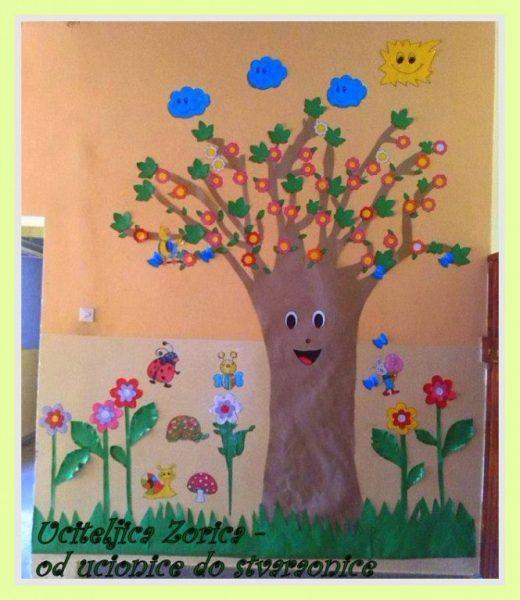 Nase carobno drvo