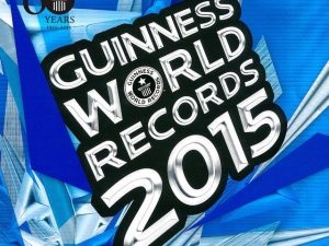 ginisovi rekordi