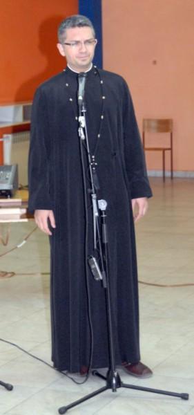 Глумац Влада Ђорђевић