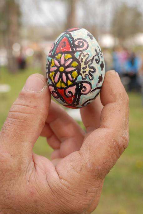 Ускршње јаје