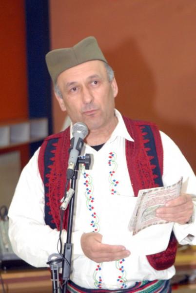 Професор Драган Батавељић