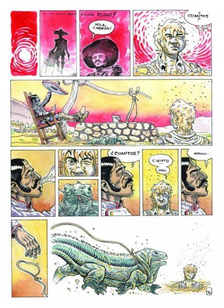 smiljanić: iguana