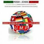 SCUOLA DI POESIA - SCHOOL OF POETRY