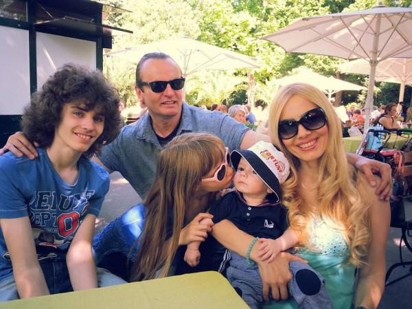 Vladina familija