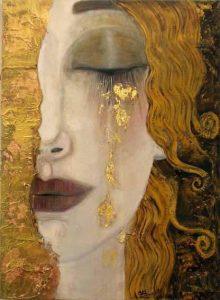 MOGU... UZALUD, žena, zlato, suze