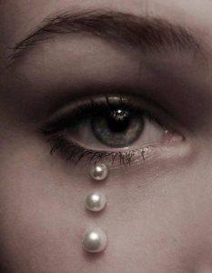 bisere suze