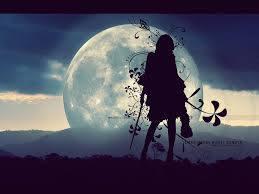 mjesečeva samoća