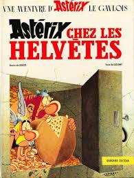 Asteriks u Švajcarskoj
