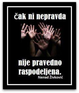 aforizam: Nenad Živković ilustracija: Deana Sailović
