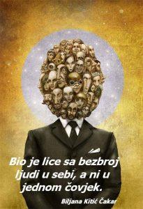 Aforizam Biljana Kitić Čakar