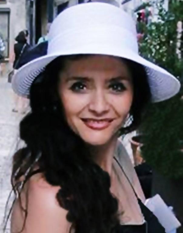 Sladjana Nedeljkovic - stihovi iz zbirke Trenutak