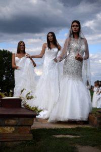 venčanice, devojke, lepota, mis, kosa
