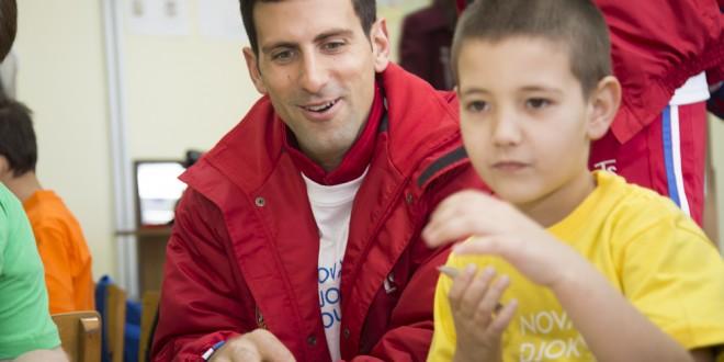 Foto: blog.novakdjokovicfoundation.org
