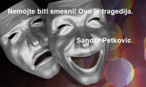 Aforizam Sandra Petković