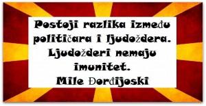 Mile Đorđijoski