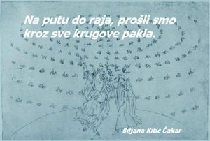 Autor Biljana Kitić Čakar