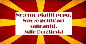 Mile Đorđioski