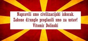 Vitomir Dolinski