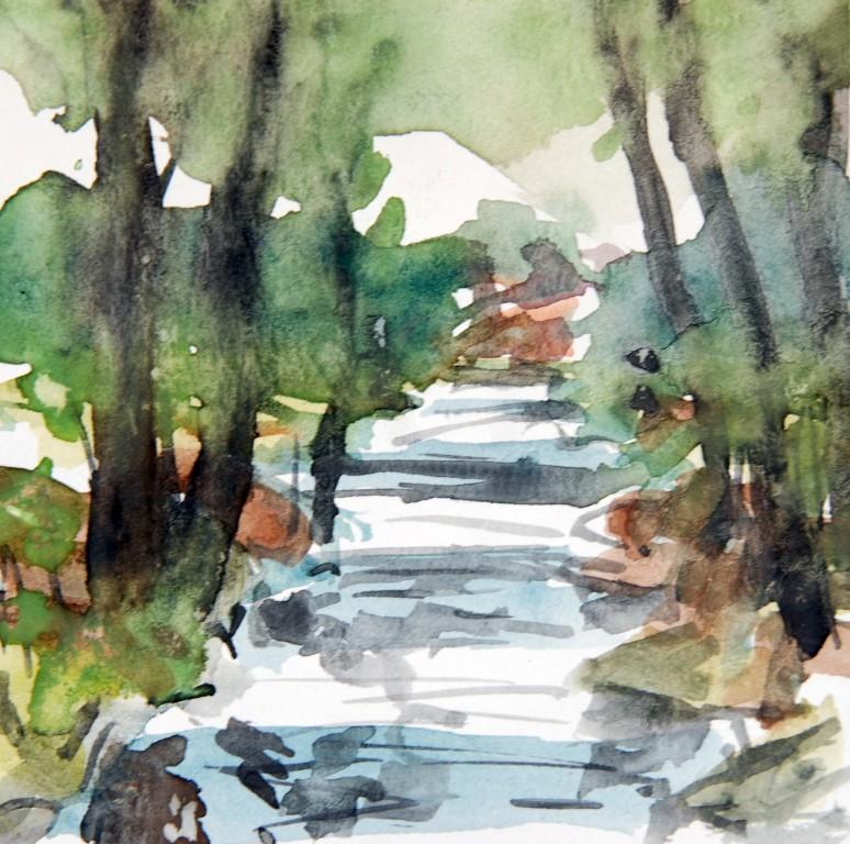 Дуленска река