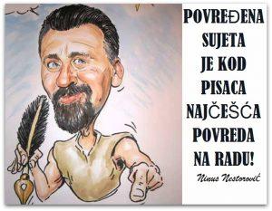 Ninus Nestorović