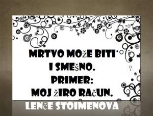 Lenče Stoimenova
