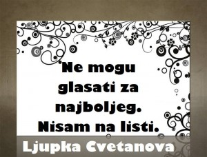 Ljupka Cvetanova
