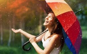 umbrella-with-beautiful-girl