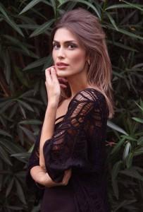 Mis Crne Gore Nataša Milisavljević