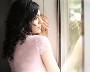 adah-sharma-looking-through-window
