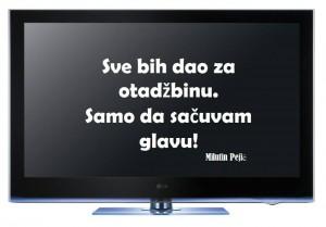 Skrenimo na pravi put Milutin Pejić