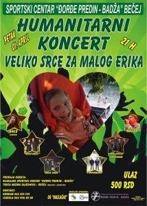 Koncert za Erika