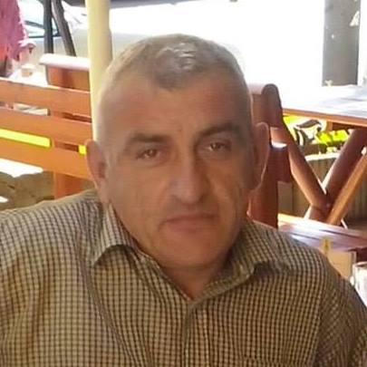 Džibrić Admir