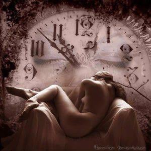Lucidni snovi, sat, vreme