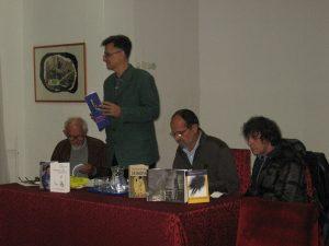Gostovanje u Kulturnom centru Bačke Palanke