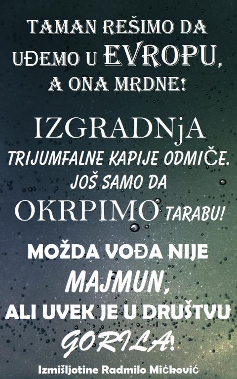 Radmilo Mićković