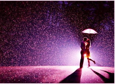 rain-couple