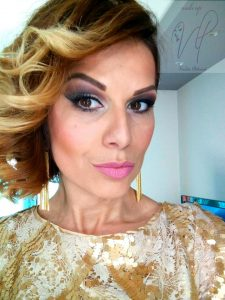 Make up Violeta Petrović Kragujevac
