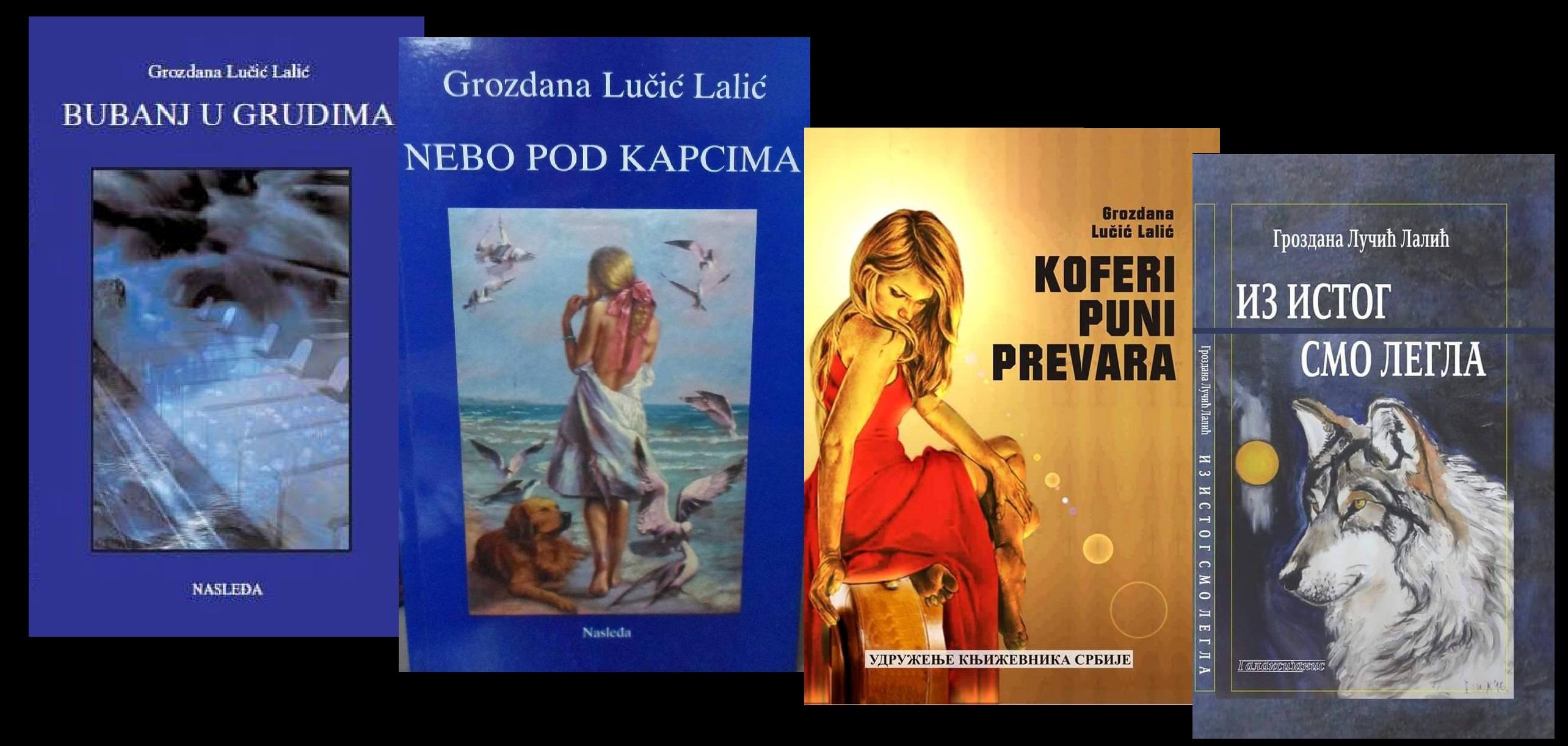 Foto: Grozdana Lučić Lalić