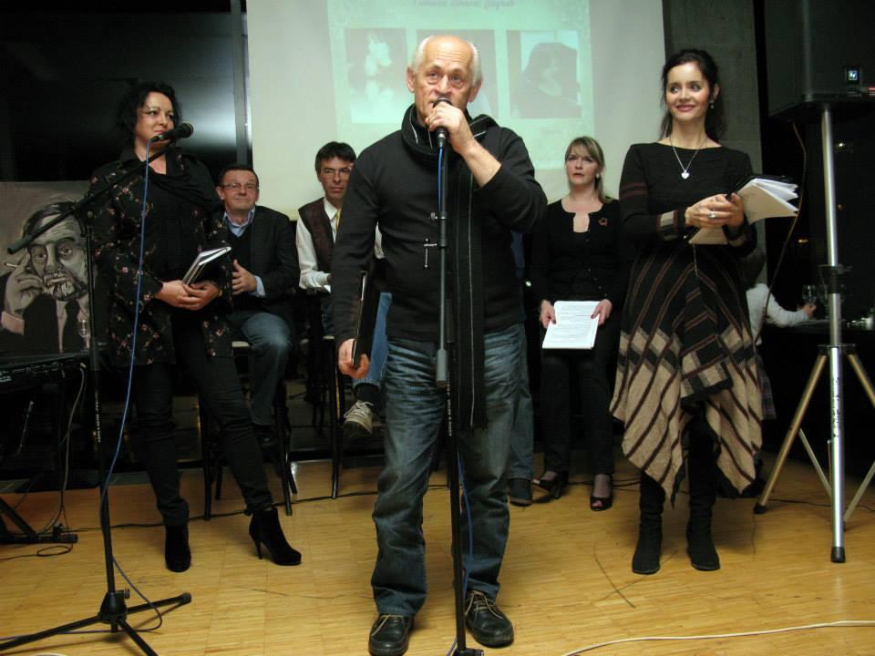 Sladjana Nedeljkovic-gostovanje Banja Luka